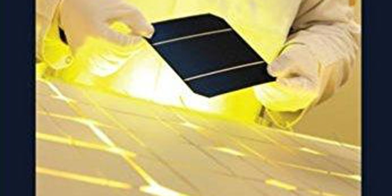 Photovoltaic Technology Workshop – For Faculty