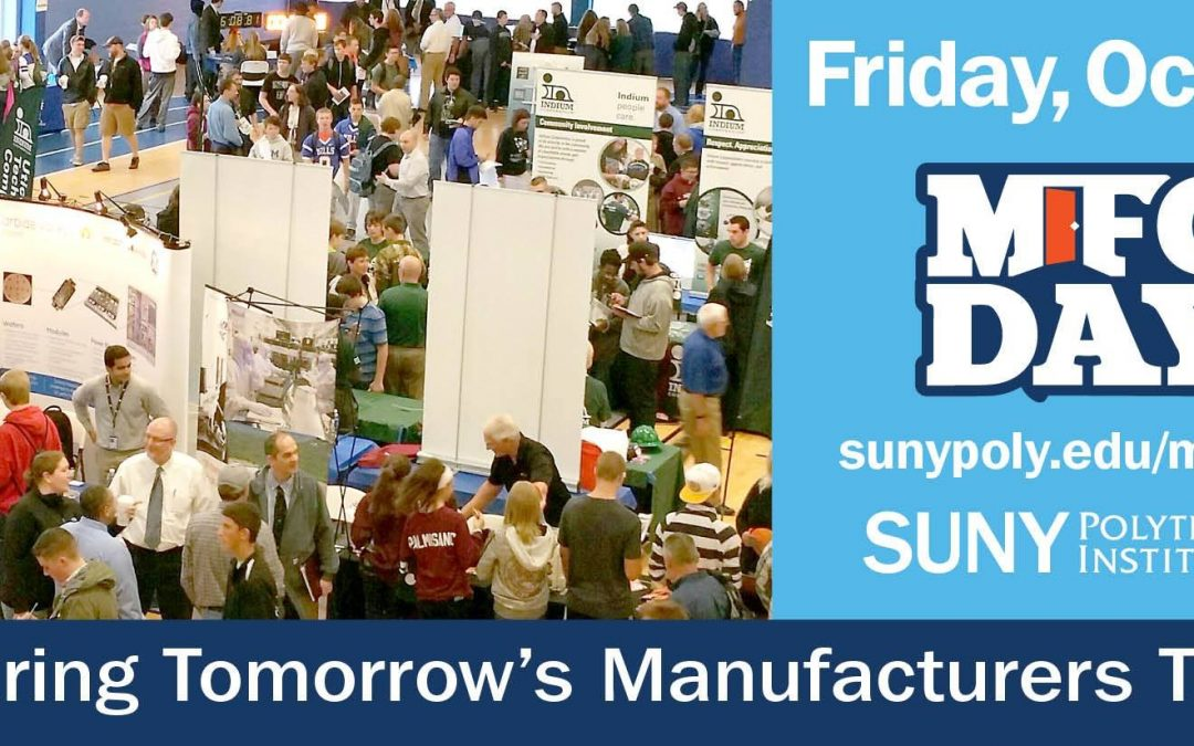 Manufacturing Day Expo