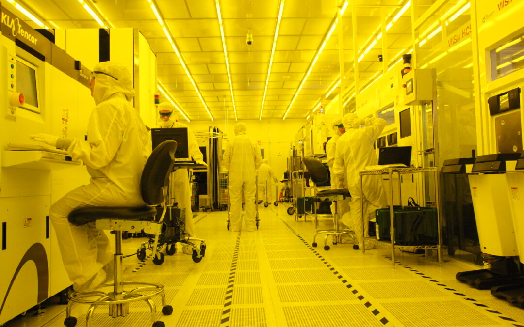 NY CREATES Cleanroom Internship Program